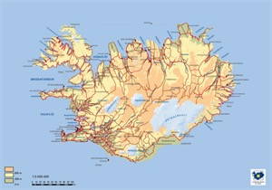 Island kart