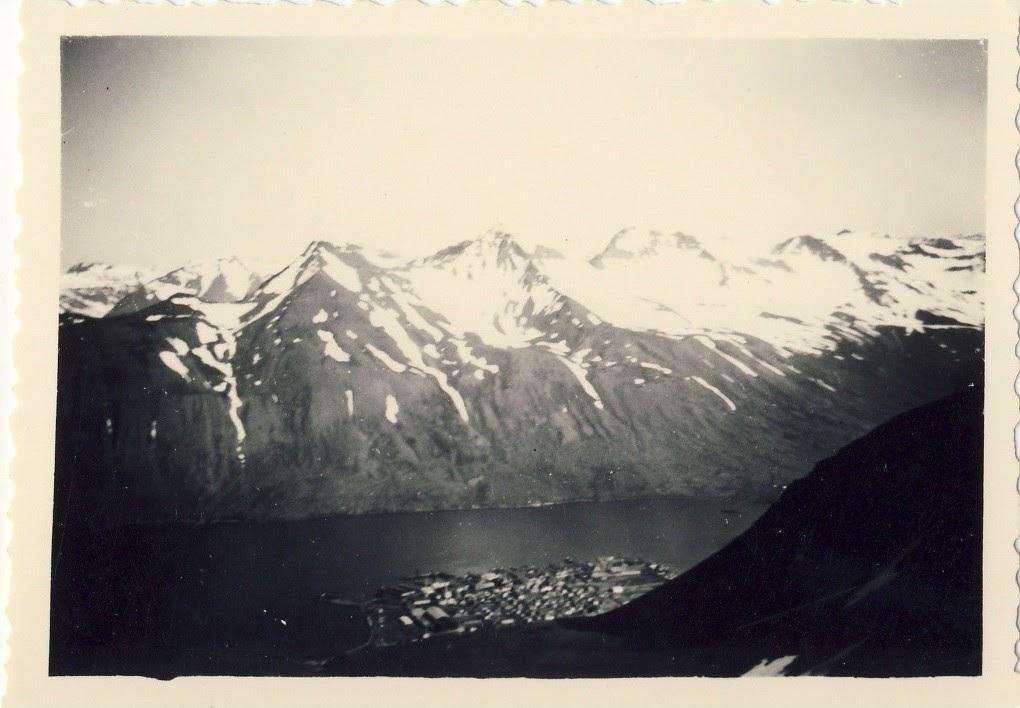 Siglufjörður -