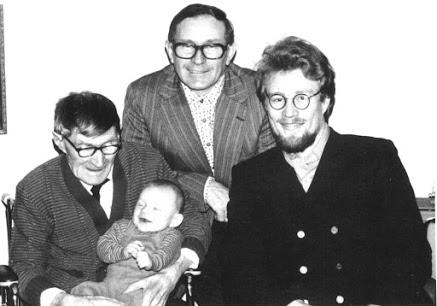 Albert, Einar, albert, Einar - og svo er kominn enn einn Albert